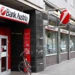 Постер, плакат: Bank Austria