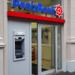 Deniz Bank — Stock Photo