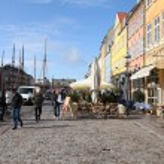 Copenhague — Photo