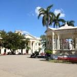 Cuba - Santa Clara — Stock Photo