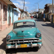 Cuba — Stock Photo #29948599