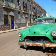 Havana — Stock Photo #29948715