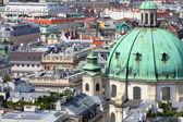 Vienna - Old Town — Stock Photo