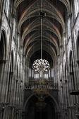 诚心教会维也纳 — 图库照片