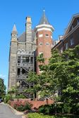 Georgetown University — Stock Photo
