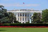 White House, Washington — Stock Photo