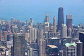 Chicago — Stockfoto