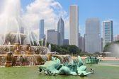 Chicago — Stok fotoğraf