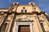 Agrigento, itálie — Stock fotografie