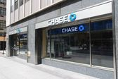 Chase Bank — Stock Photo