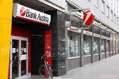 Bank Austria — Stock Photo