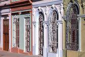 Cuba - colonial architecture — Stock Photo