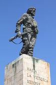 Che Guevara - revolutionist — Stock Photo