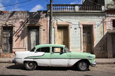 Cuba — Stock Photo
