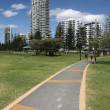Gold Coast — Foto de Stock