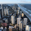 Australia - Gold Coast — Stock Photo