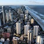 Australia - Gold Coast — Stock Photo #29959361