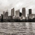 Sydney — Stock Photo #29959917