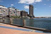 Melbourne — Foto Stock