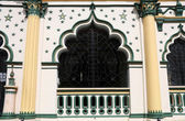 Mosque in Singapore — Stock Photo