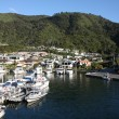 Stock Photo: Picton, New Zealand