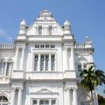 Malaysia - George Town — Stock Photo #29960413