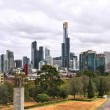 Melbourne, Australia — Stock Photo #29961269