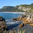 Punakaiki, New Zealand — Stock Photo