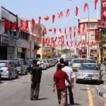 ������, ������: George Town Malaysia