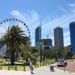 Perth, Australia — Stock Photo