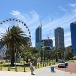 Perth, Australia — Stock Photo