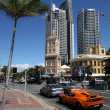 Gold Coast — Stock Photo #29961705