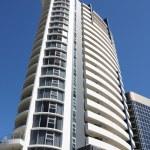 Brisbane skyscraper — Stock Photo