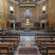 Rome - Chiesa del Gesu — Stock Photo