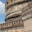 Castel Sant Angelo, Rome — Stock Photo