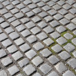 Stock Photo: Stockholm cobblestone