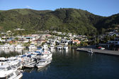 Picton, nueva zelanda — Foto de Stock