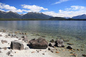 Manapouri, New Zealand — Stock Photo