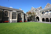 Christchurch, New Zealand — Stock Photo