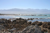 New Zealand - Kaikoura — Stock Photo