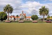 Rotorua — Stock Photo