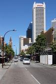 Perth, australia — Foto de Stock