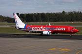 Boeing 737 ng — Foto de Stock