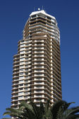 Skyscraper in Australia — Stock Photo