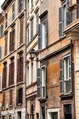 Rzym architektura — Zdjęcie stockowe