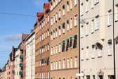 Stockholm - Sodermalm — Stock Photo