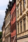 Stockholm architecture — Stock Photo