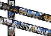 брюссель — Стоковое фото