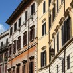 Rome — Stock Photo #30049991