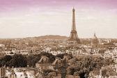париж — Стоковое фото